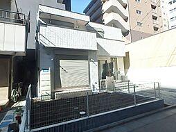 [テラスハウス] 神奈川県相模原市中央区相模原5丁目 の賃貸【/】の外観