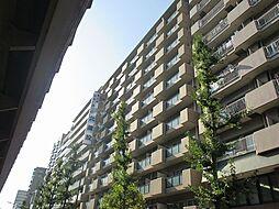 東三国グランドハイツ北[3階]の外観
