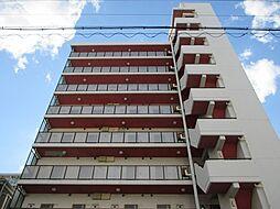 カンタル新大阪[7階]の外観