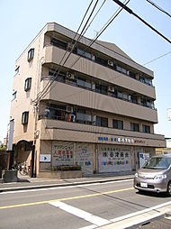 千葉県船橋市習志野2丁目の賃貸マンションの外観