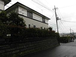 [テラスハウス] 神奈川県川崎市麻生区王禅寺東5丁目 の賃貸【/】の外観