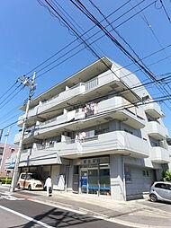サニーヒルズ荏田[204号室]の外観
