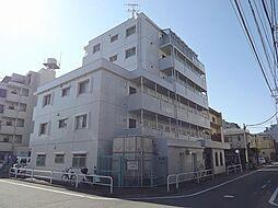 小原マンション[5階]の外観