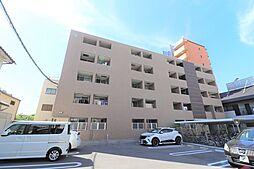 近鉄大阪線 近鉄八尾駅 徒歩5分の賃貸マンション