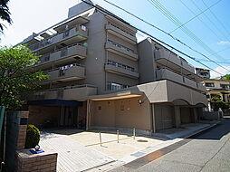 サムティ南多聞台[2階]の外観