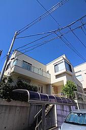 [一戸建] 神奈川県横浜市戸塚区影取町 の賃貸【/】の外観