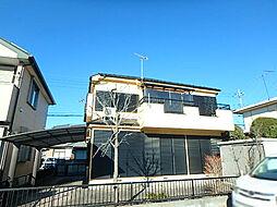 [一戸建] 栃木県宇都宮市御幸本町 の賃貸【/】の外観