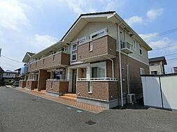 新鹿沼駅 4.4万円