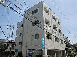 ほーむ21新之栄[4階]の外観