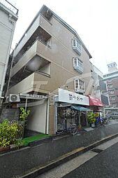 エクセル山田別館[4階]の外観