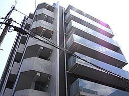 サンビレッジ布引[2階]の外観