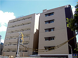 アネックス六兵衛三番館[6階]の外観