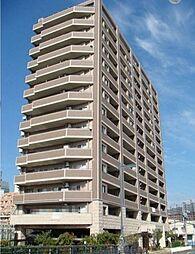 福岡県福岡市博多区美野島3丁目の賃貸マンションの外観