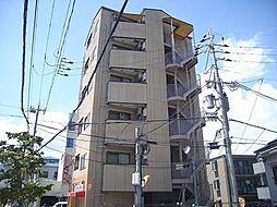 呉服橋ビル[5階]の外観