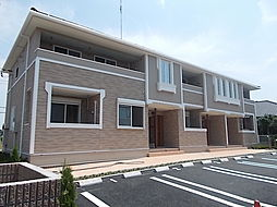 JR成田線 新木駅 徒歩4分の賃貸アパート
