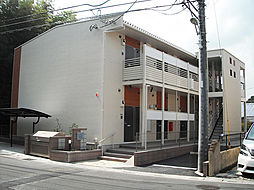 リベーラ[2階]の外観