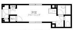 プラザ5[2階]の間取り