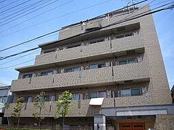 S−FORT舞浜[3階]の外観