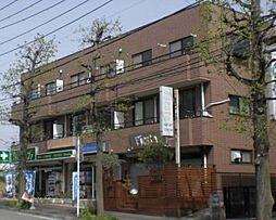 しゅうあん5[3階]の外観
