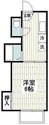 星川駅 4.8万円