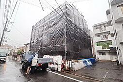 西武新宿線 武蔵関駅 徒歩4分の賃貸アパート