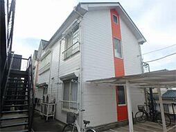 多摩動物公園駅 2.7万円