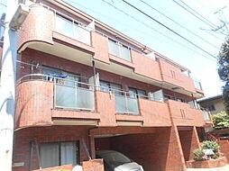 エクリオ市川[3階]の外観
