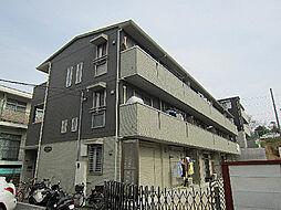 セジュール西鴨居[103号室]の外観