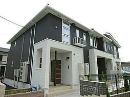 JR御殿場線 裾野駅 徒歩15分の賃貸アパート