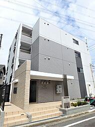 京王相模原線 京王多摩センター駅 徒歩21分の賃貸マンション