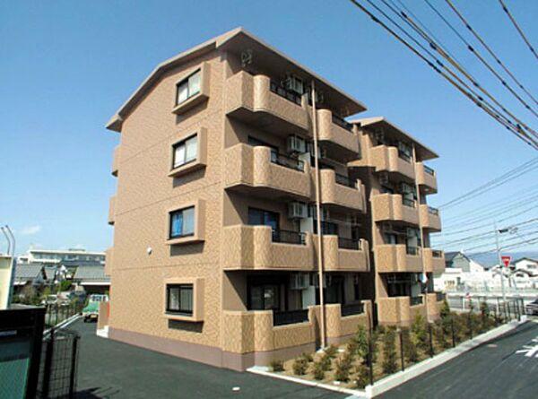 エクセレントFII 3階の賃貸【静岡県 / 駿東郡清水町】