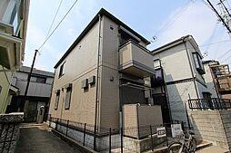 マーレ・ヴィスタ須磨[2階]の外観