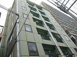 プティハイム菅原[5階]の外観