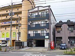 アクセス箱崎[305号室]の外観