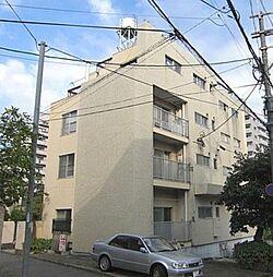 藤井マンション[101号室]の外観