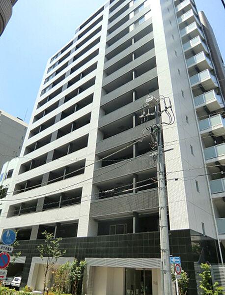 ベルファース水天宮前 4階の賃貸【東京都 / 中央区】