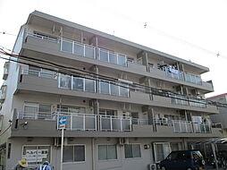 メゾンドゥボナール[3階]の外観