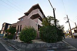 大阪府羽曳野市南恵我之荘5の賃貸マンションの外観