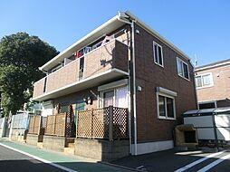 [テラスハウス] 東京都江戸川区鹿骨3丁目 の賃貸【/】の外観