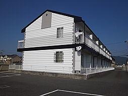 Mh−Arc三蔵子[2階]の外観
