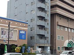 のぼるビル[5階]の外観