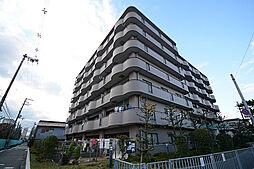 メゾンリーガル48[7階]の外観