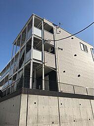 リブリたまプラーザ[2階]の外観