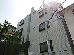 JPアパートメント枚方[3階]の外観