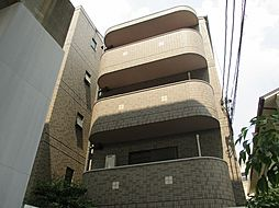 ASKコート[2階]の外観