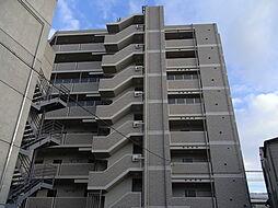 カノン甲南山手[5階]の外観
