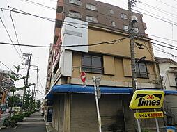 [一戸建] 東京都北区岩淵町 の賃貸【/】の外観