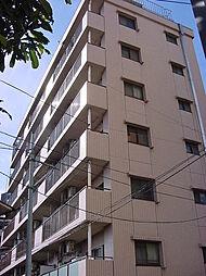 VILLA MEJIRO AVENUE[6階]の外観