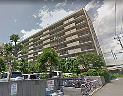 多摩稲城マンション[A111号室]の外観