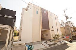 HR金田町[2階]の外観